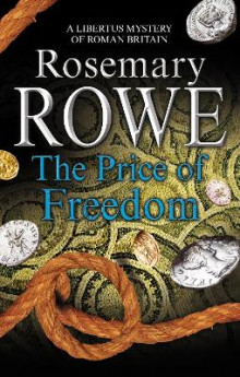 The Price of Freedom av Rosemary Rowe (Innbundet)