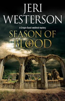 Season of Blood av Jeri Westerson (Innbundet)