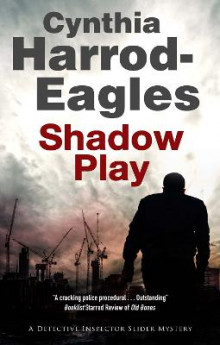 Shadow Play av Cynthia Harrod-Eagles (Innbundet)