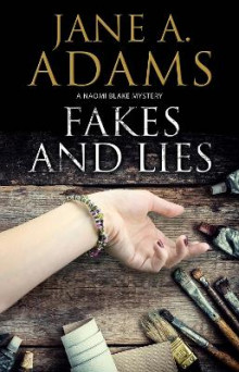 Fakes and Lies av Jane A. Adams (Innbundet)