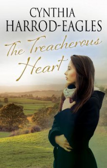 The Treacherous Heart av Cynthia Harrod-Eagles (Innbundet)