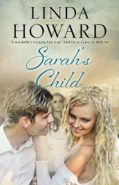 Sarah's Child av Linda Howard (Innbundet)