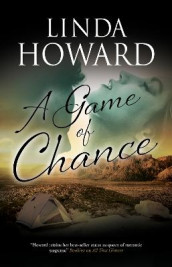 A Game of Chance av Linda Howard (Innbundet)