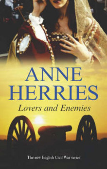 Lovers and Enemies av Anne Herries (Heftet)