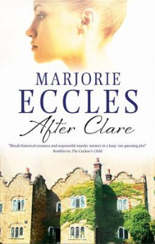 After Clare av Marjorie Eccles (Innbundet)