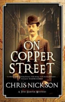 On Copper Street av Chris Nickson (Innbundet)