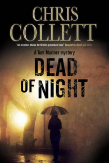 Dead of Night av Chris Collett (Innbundet)