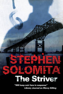 The Striver av Stephen Solomita (Innbundet)