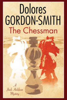 The Chessman av Dolores Gordon-Smith (Innbundet)