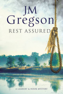 Rest Assured av J. M. Gregson (Innbundet)