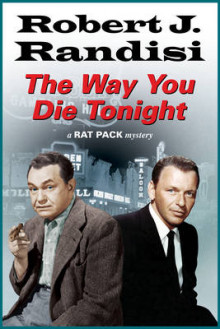 The Way You Die Tonight av Robert J. Randisi (Innbundet)
