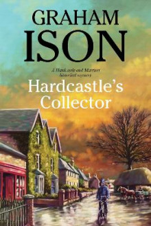 Hardcastle's Collector av Graham Ison (Innbundet)