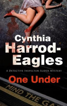 One Under av Cynthia Harrod-Eagles (Innbundet)