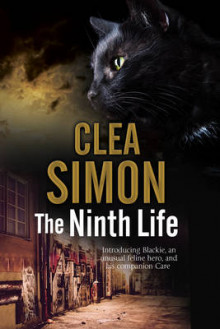 The Ninth Life av Clea Simon (Innbundet)