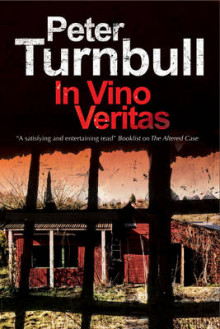 In Vino Veritas av Peter Turnbull (Innbundet)