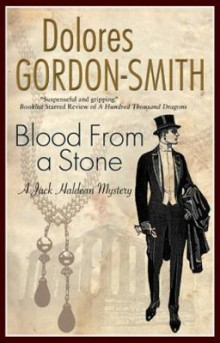 Blood from a Stone av Dolores Gordon-Smith (Innbundet)