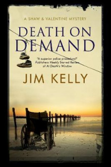 Death on Demand av Jim Kelly (Innbundet)