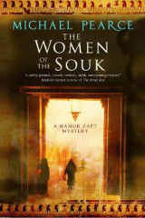 Omslag - The Women of the Souk