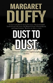 Dust to Dust av Margaret Duffy (Innbundet)