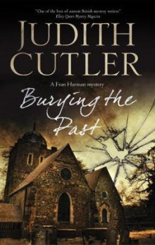 Burying the Past av Judith Cutler (Innbundet)