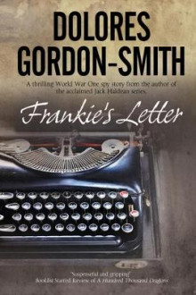 Frankie's Letter av Dolores Gordon-Smith (Innbundet)