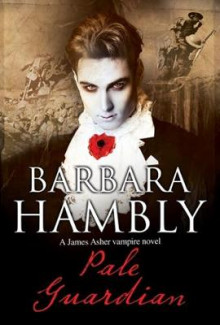 Pale Guardian av Barbara Hambly (Innbundet)