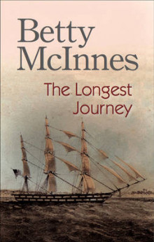 The Longest Journey av Betty McInnes (Innbundet)