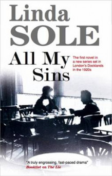 All My Sins av Linda Sole (Innbundet)