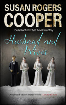 Husband and Wives av Susan Rogers Cooper (Innbundet)
