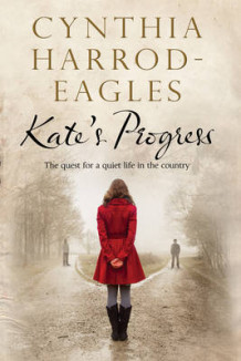 Kate's Progress av Cynthia Harrod-Eagles (Innbundet)