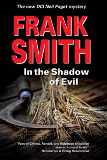 In the Shadow of Evil av Frank Smith (Innbundet)