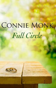Full Circle av Connie Monk (Innbundet)