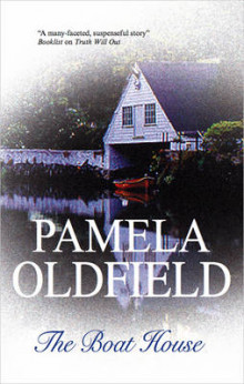 The Boat House av Pamela Oldfield (Innbundet)