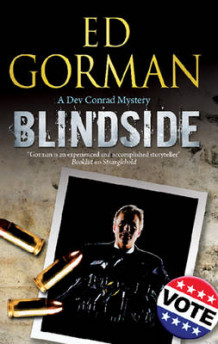 Blindside av Ed Gorman (Innbundet)
