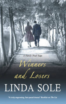 Winners and Losers av Linda Sole (Innbundet)