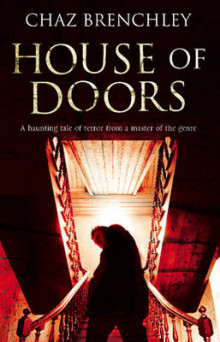 House of Doors av Chaz Brenchley (Innbundet)