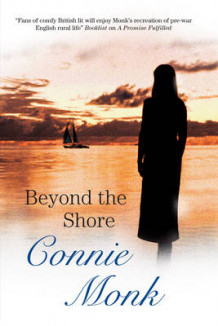 Beyond the Shore av Connie Monk (Innbundet)