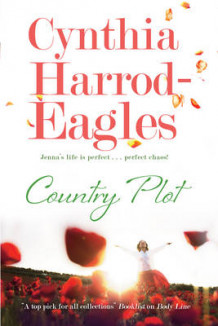 Country Plot av Cynthia Harrod-Eagles (Innbundet)