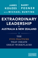 Extraordinary Leadership in Australia and New Zealand av James M. Kouzes og Barry Z. Posner (Heftet)