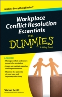 Workplace Conflict Resolution Essentials For Dummies av Vivian Scott (Heftet)