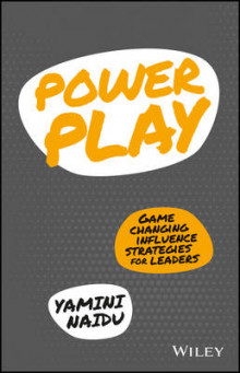 Power Play av Yamini Naidu (Heftet)