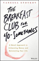 Omslag - The Breakfast Club for 40-Somethings