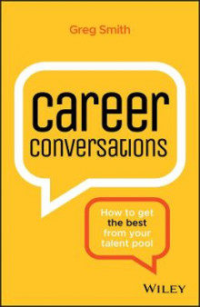 Career Conversations av Greg Smith (Heftet)
