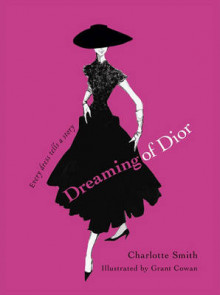 Dreaming of Dior av Charlotte Smith (Innbundet)