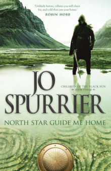 North Star Guide Me Home av Jo Spurrier (Heftet)