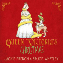 Queen Victoria's Christmas av Jackie French (Heftet)