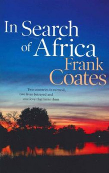 In Search of Africa av Frank Coates (Heftet)