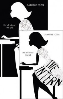 The Intern (The Intern, Book 1) av Gabrielle Tozer (Heftet)