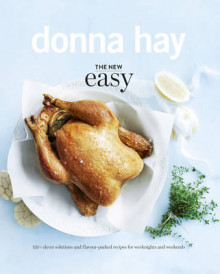 The New Easy av Donna Hay (Innbundet)