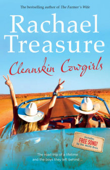 Cleanskin Cowgirls av Rachael Treasure (Heftet)
